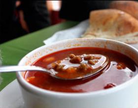 APO E Shrimp Curry
