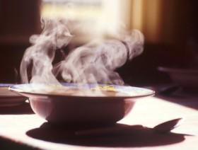 Miso Pasta Soup